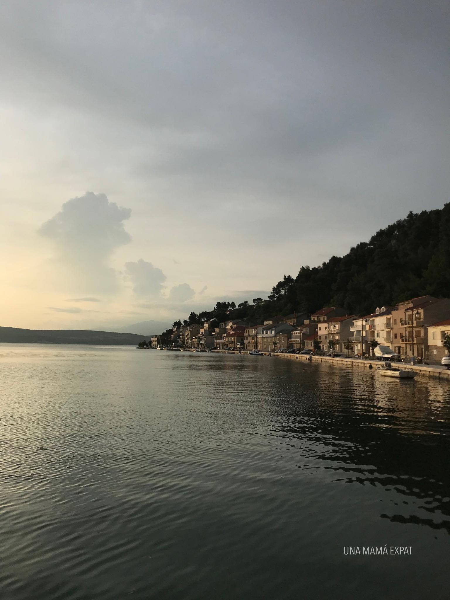 Novigrad, Zadar